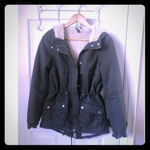 H&M Spring/Fall Jacket Size 2